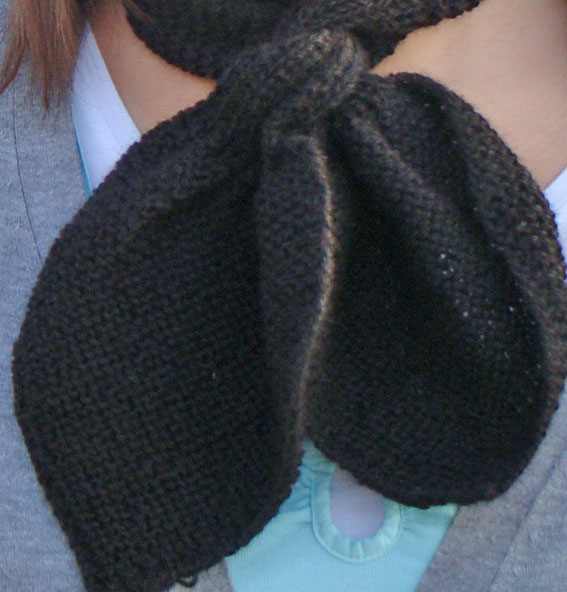 Jane Neckwarmer